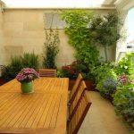 גינה במרפסת – עיצוב, הקמה וביצוע של גינות מרפסת וגג